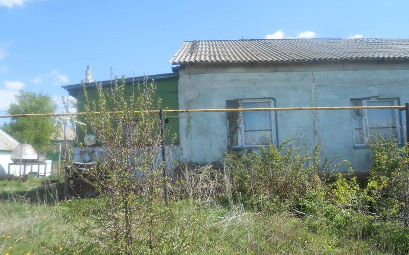 Дом в Бобровке (4)