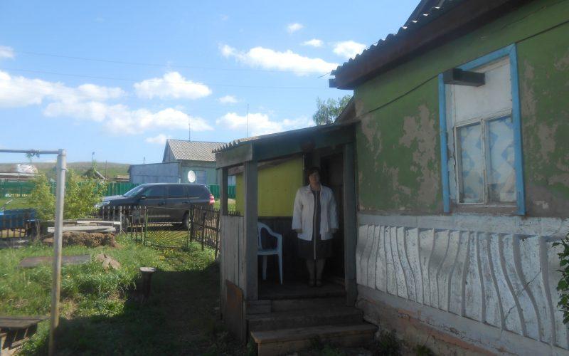Дом в Бобровке (6)