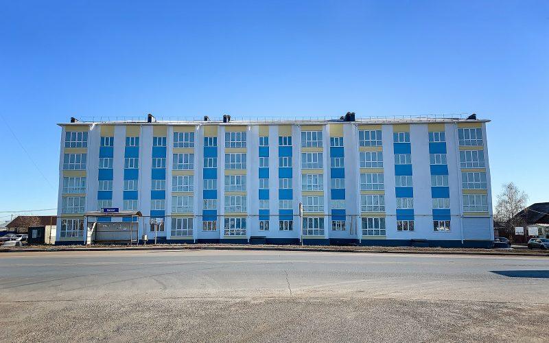 Московская 4